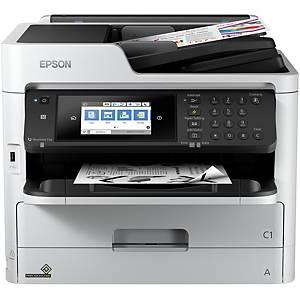 Epson WF-C5790DWF A4 multifunkciós színes tintasugaras berendezés