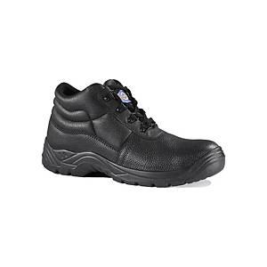 Proman Pm100 Utah Chukka Safety Boot Size 8