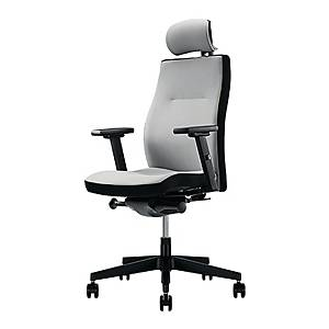 NOWY STYL ARVIT HRUA YB-094 CHAIR GREY