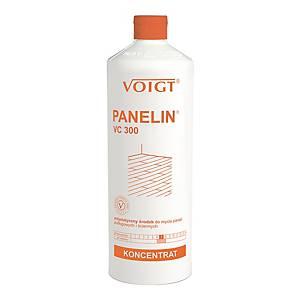 Skoncentrowany środek do mycia paneli podłogowych i ściennych VOIGT Panelin, 1 l