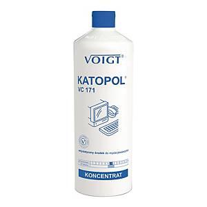 Preparat do mycia wodoodpornych powierzchni VOIGT Katopol, 1 l
