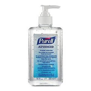 Żel do dezynfekcji rąk PURELL® Advanced, 300 ml