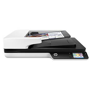 Dokumentační skener HP ScanJet Pro 4500