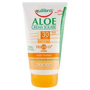 Crema solar con aloe SPF 30 - 150 ml