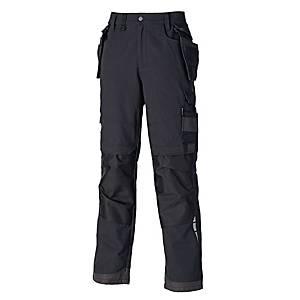 Spodnie DICKIES Eisenhower Premium EH 34000, czarne, rozmiar 44