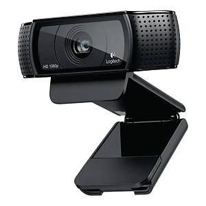 LOGITECH HD PRO C9320 WEBCAM