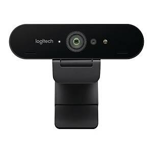 Logitech BRIO Ultra HD Pro 網絡攝影機