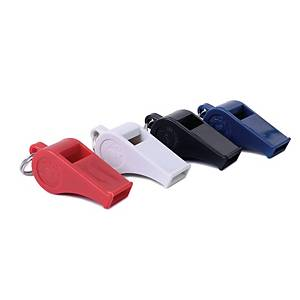ORCA PLASTIC WHISTLE ASSORTED COLOUR