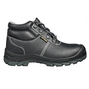 SAFETY JOGGER รองเท้านิรภัยหุ้มข้อ รุ่น BESTBOY เบอร์ 42 สีดำ