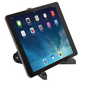 "Suporte Mobilis - universal - tablet de 9"" a 10,1"" - preto"