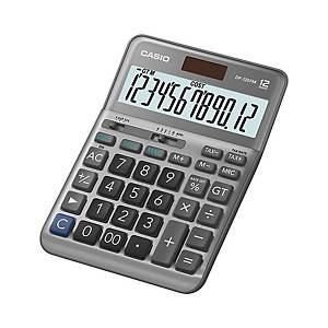 CASIO Df-120Fm Desktop Calculator 12 Digits