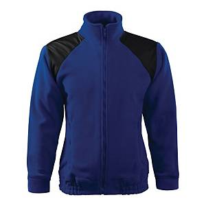 MALFINI 506 FLEECE JACKET 05 XL R/BLU