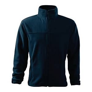 Polar RIMECK Jacket 501, granatowy, rozmiar L