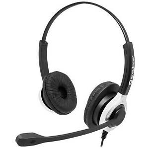 Auricular Accutone WB610 - biaural - uso intensivo