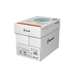 Papier à copier Bio Top 3 Extra A4 80 g/m2, blanc, box 2 500 feuilles volantes