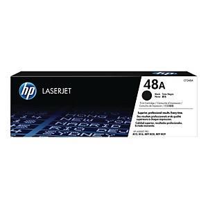 HP CF248A Laser Cartridge - Black