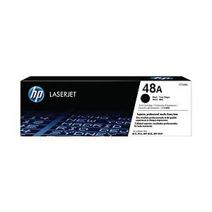 HP CF248A ORIGINAL LASER CARTRIDGE BLACK