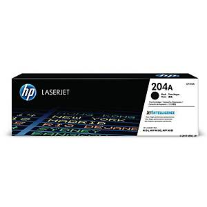 HP CF510A ORIGINAL LASER CARTRIDGE BLACK