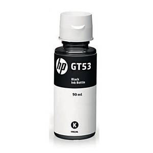 HP หมึกอิงค์เจ็ท รุ่น GT53 (M0H57AA) ชนิดเติม สีดำ