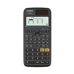Casio FX-85GTX Plus Scientific Calculator Black