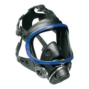 Maska wielokrotnego użytku DRÄGER X-Plore 5500, czarna, rozmiar uniwersalny