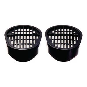 PK2 DRAEGER GAS FILTERS A1