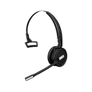 EPOS-Sennheiser DECT Wireless 3in1 Monaural Telephone Headset
