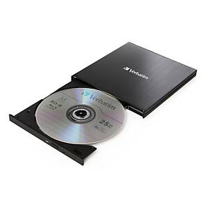 Verbatim Mobile Blu-Ray Rewriter M-Disc