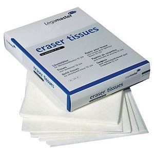 Legamaster board assistant eraser refills - pack of 100