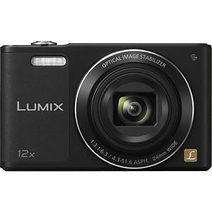 PANASONIC LUMIX DMC-SZ10 DIGI CAMERA BLK