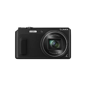 PANASONIC LUMIX DMC-TZ57 DIGI CAMERA BLK