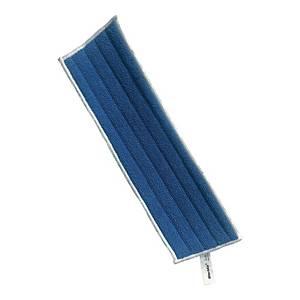 MERIDA PREMIUM VELCRO MOP 40 CM BLUE