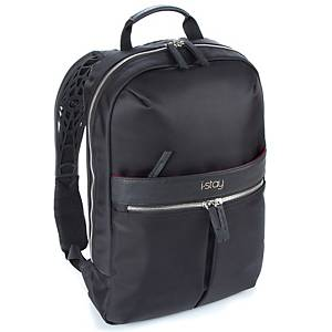 Istay Onyx Ladies Laptop/Tablet Backpack 15.6