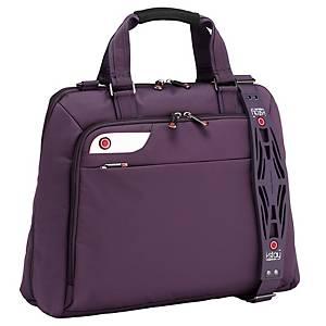 Istay Launch Ladies 15.6 Purple Bag