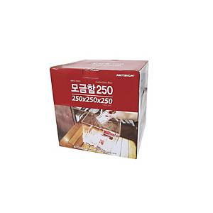 ARTSIGN 4622 BALLOT W/DP BOX 162X110X205