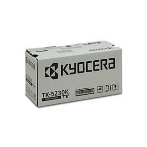 Tóner láser Kyocera TK-5230K - 1T02R90NL0 - negro
