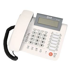 RT RT-350 MEMORY TELEPHONE