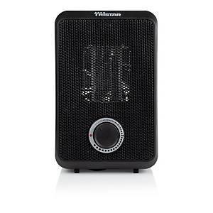 Calefactor eléctrico de 3 funciones Tristar - 2000 W - Blanco