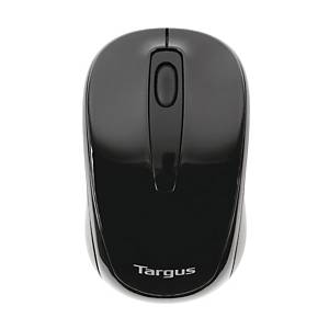 Targus W600 W/Less Optical Mouse Black