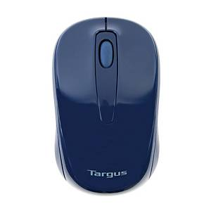 Targus W600 W/Less Optical Mouse Blue