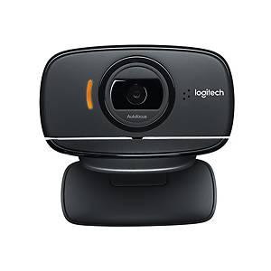 Logitech B525 HD 折疊式網絡攝影機