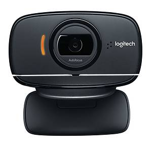 LOGITECH VC-B25 WEBCAM HD