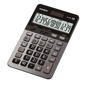 CASIO JS-40KB DESKTOP CALCULATOR BLACK
