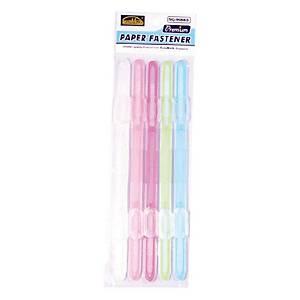 Suremark File Fastener Pack of 5