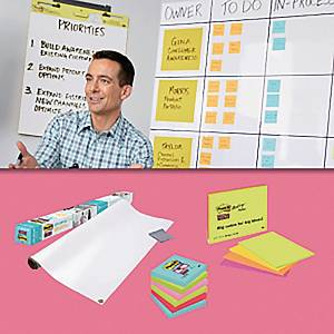 POST IT AGILE METHOD PACK
