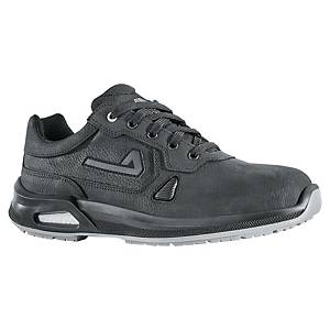 AIMONT HYDROGEN LOW SHOES S3 SRC BLK 43