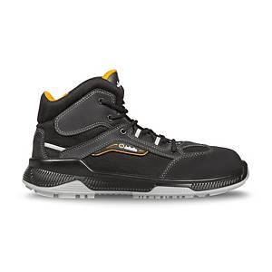 Chaussures de sécurité montantes Jallatte Jaljab S3 - noires - pointure 39