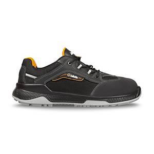Chaussures de sécurité basses Jallatte Jalcross S3 - noires - pointure 36