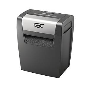 GBC SHREDMASTER X308 CROSS CUT SHREDDER