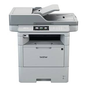 LPS1 BROTHER MFCL6900DW MFP START KIT
